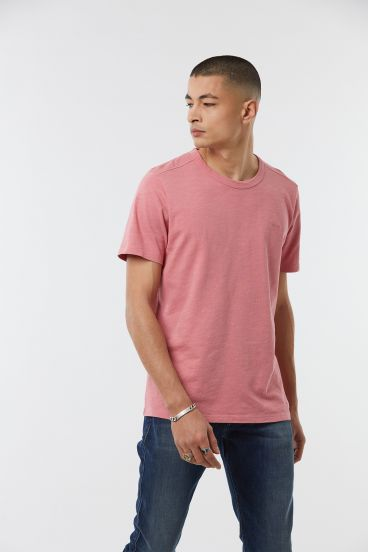T-Shirt ASTRO Earth pink