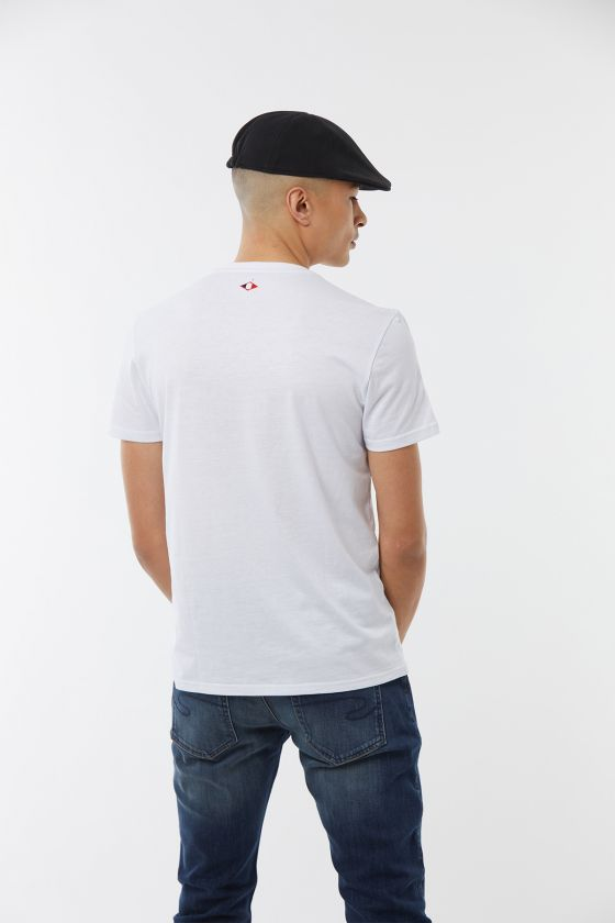 T-Shirt ANDRE Snow