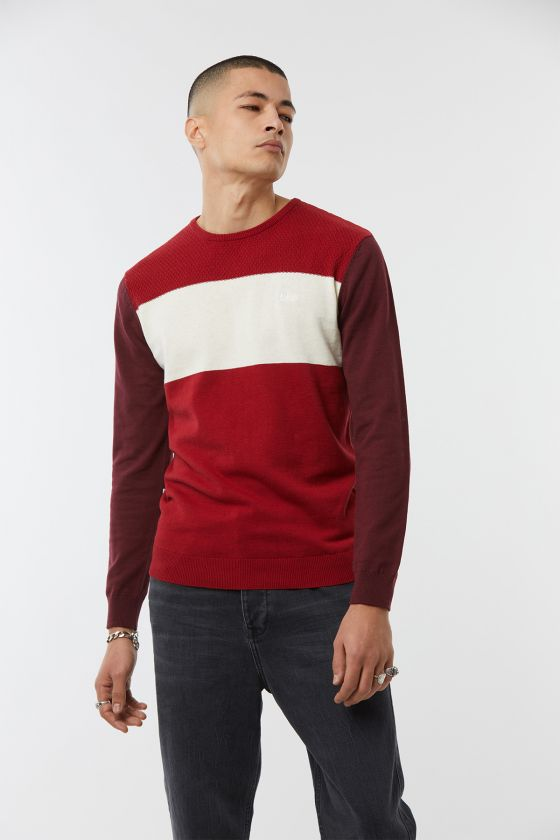 Pull CAPICA Red blood