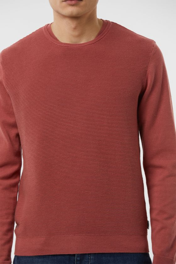 Pull CARNEO Blushed pink