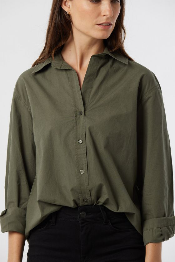 Chemise DHIMMI Forest