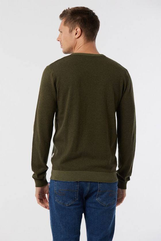 Pull CAPICA Forest