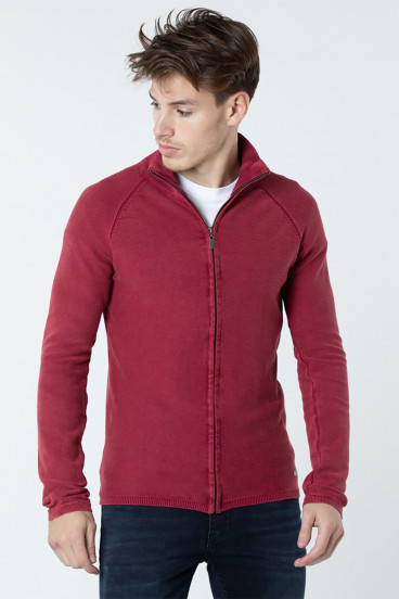Gilet Cyrion 2486 Wine