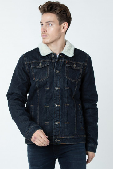 Veste Fieldo 2716 Denim Blue