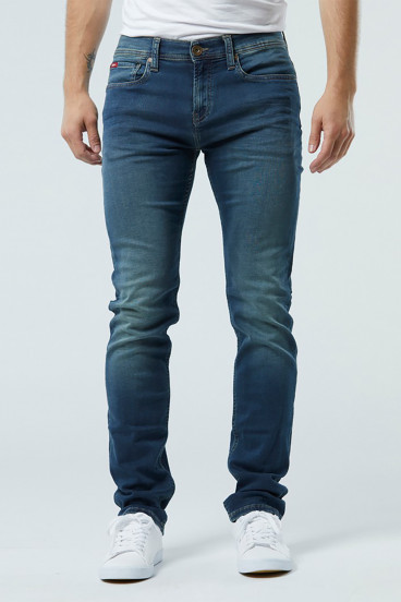 Jean LC122 6710 Medium Brushed