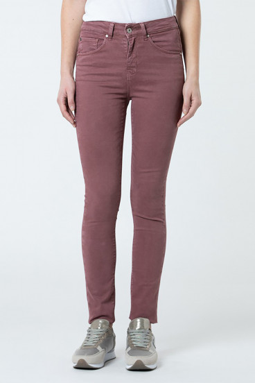 Pantalon LC135 9414 Dusty Pink