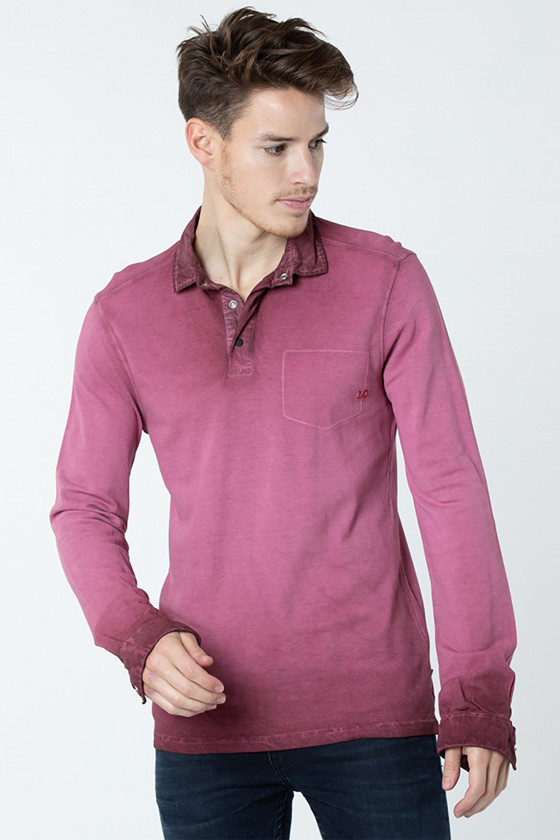 Polo Barsa 3139 Cherry