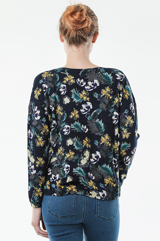Pull Clemy 3180 Multicolor