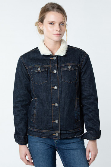 Veste Fanny 3118 Denim