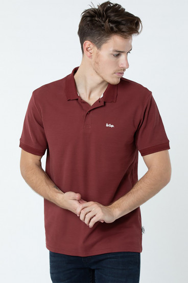 Polo Broki 3148 Cherry