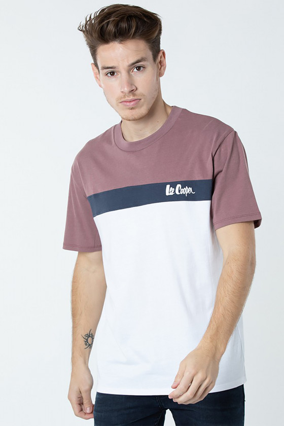 T-Shirt Arami 3155 Dusty Pink