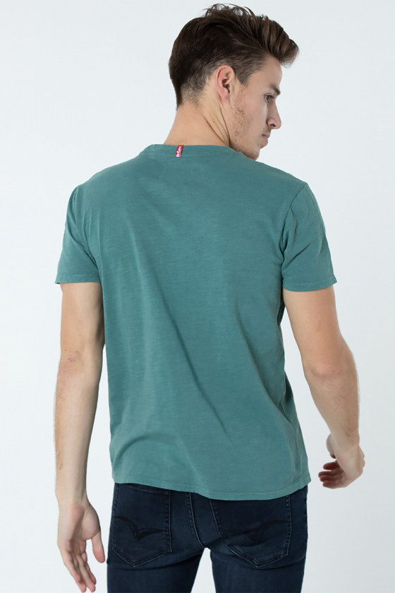 T-Shirt Arros 3124 Agate