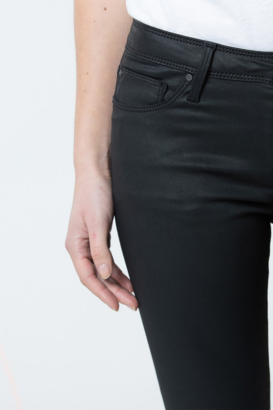 Jean LC117 8400 Black Coatted