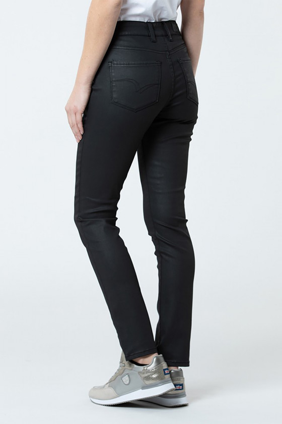 Jean LC135 8400 Black Coatted