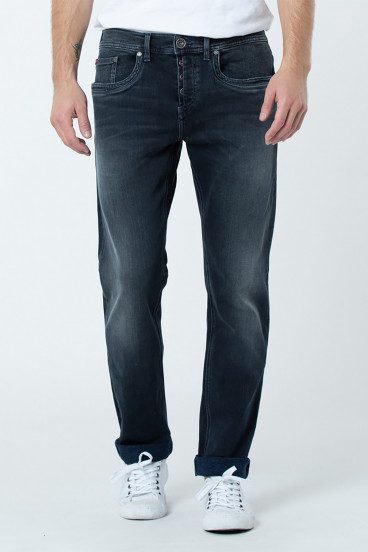 Jean Jeikel 8425 Dark Blue Used