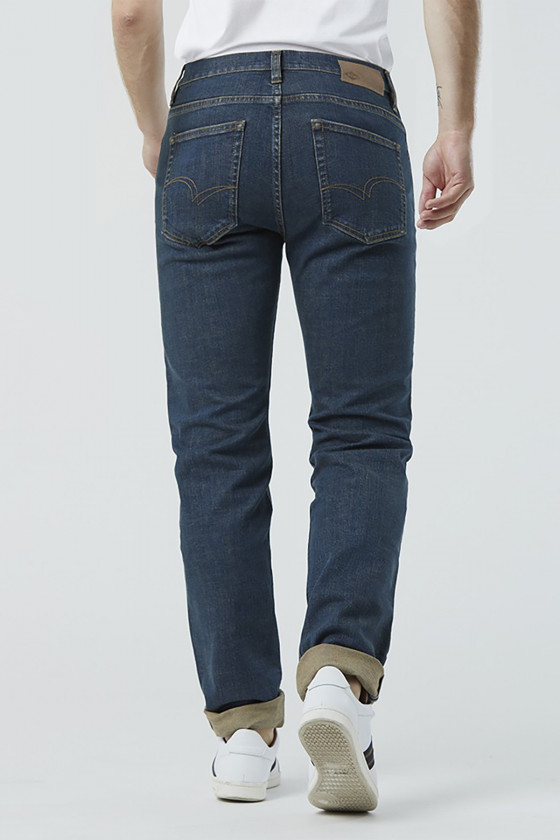 Jean LC118 8305 Brown Stoned