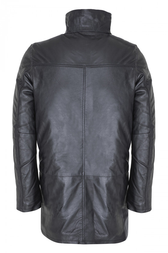 Veste Billy Noir
