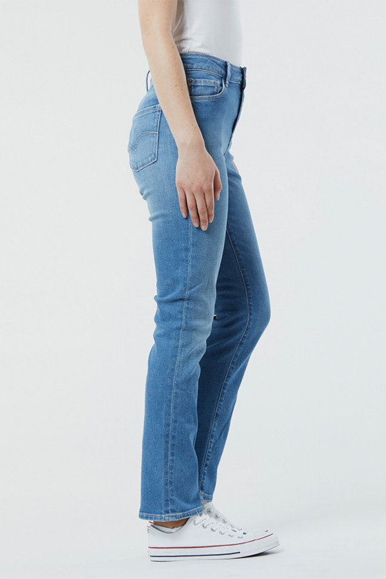 Jean LC161 8518 Light Blue Brushed