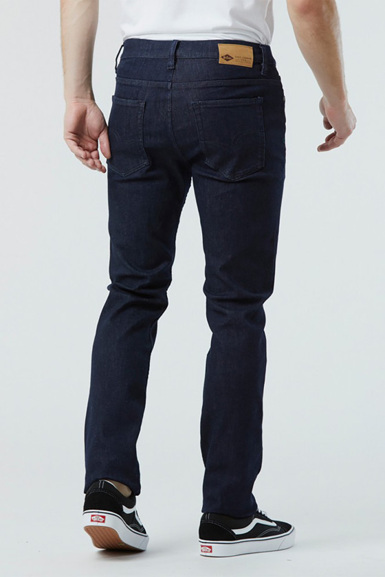 Jean LC126 8517 ECO Rinsed