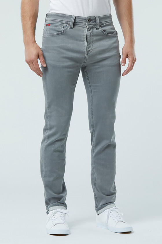 Jean LC122 8405 Flex Light Grey
