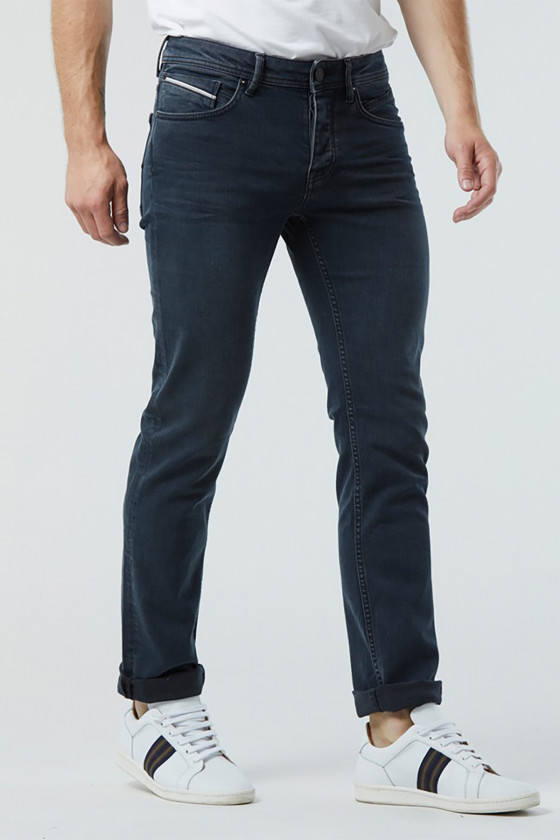 Jean JEEP 8515 Blue Black Brushed