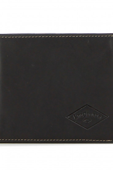 Portefeuille LC157 Black