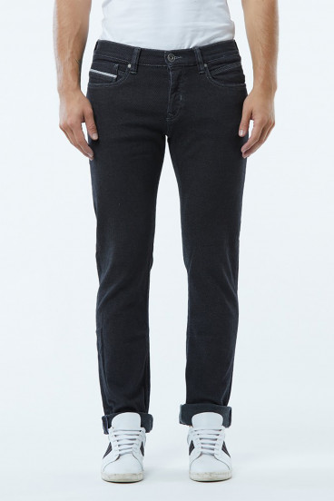 Jean JEEP Workwear Grey