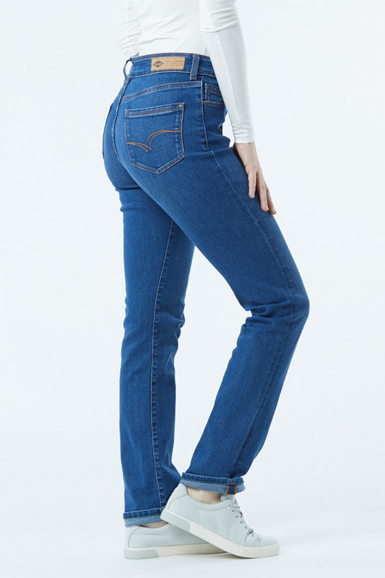 Jean LC161 Eco Stoned