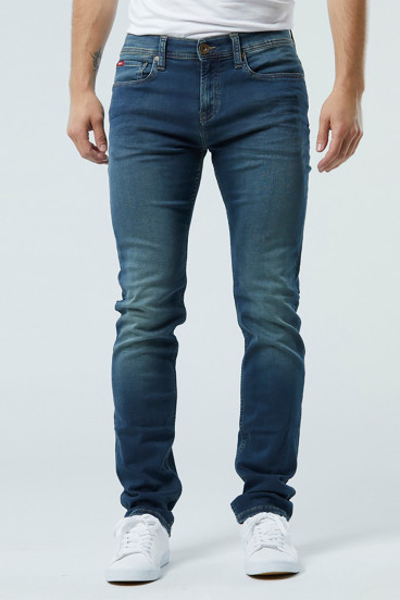 Jean LC122 Medium Brushed