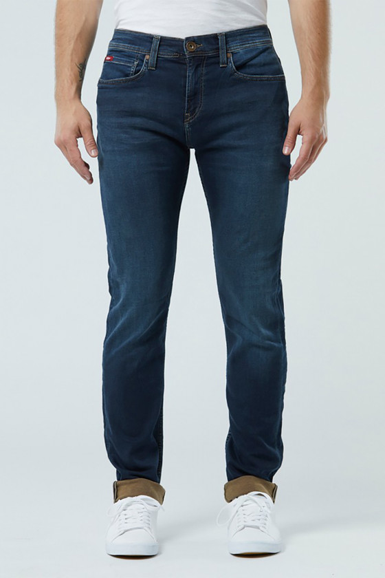 Jean LC122 Dark Brushed