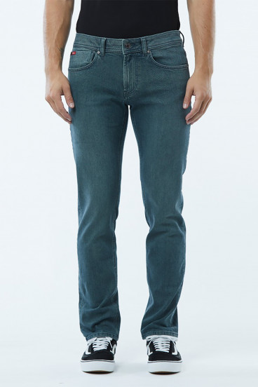 Jean LC128 Light Blue Green