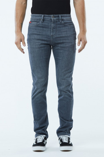 Jean LC126 Ice Grey