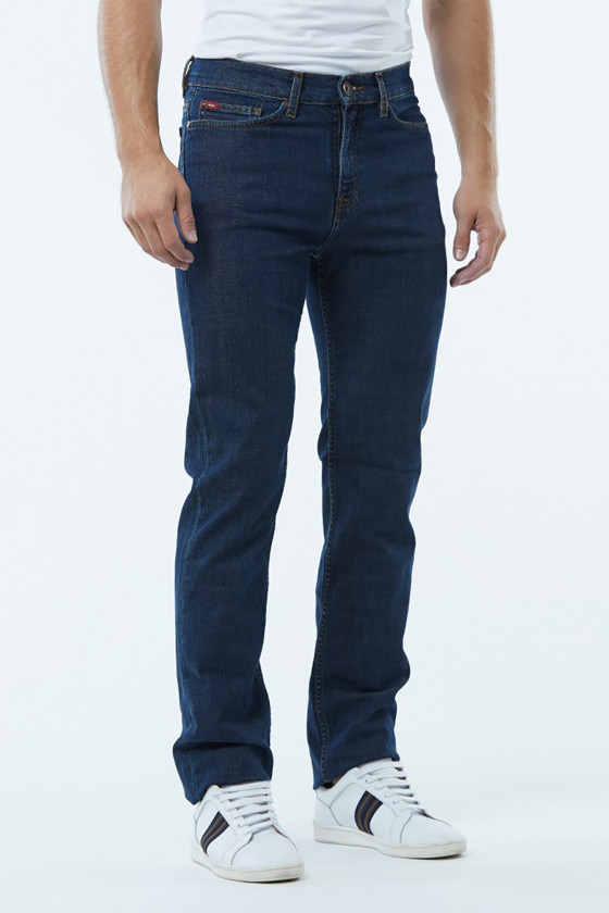 Jean LC118 Brown Stoned