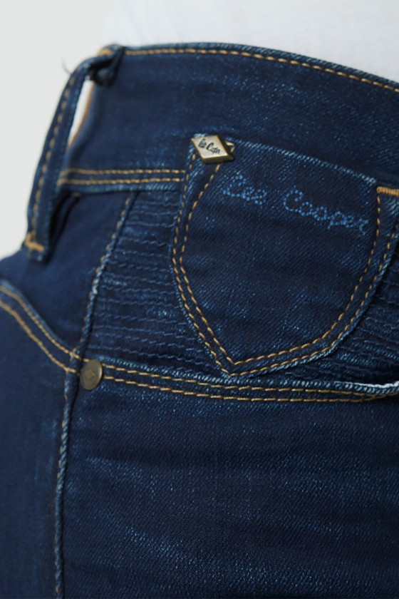 Jean JANA Dark Brushed