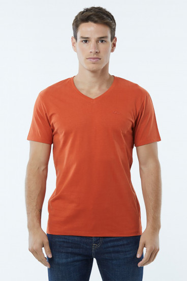T-shirt ESSY Orange