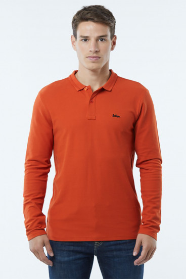 T-shirt BROKYS Orange