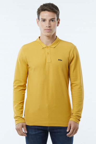 Polo BROKYS Gold