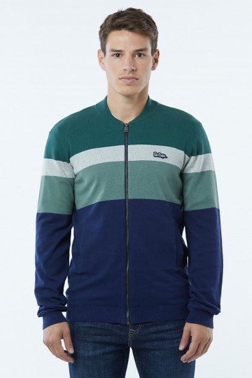 Pull CARLO Sea Blue