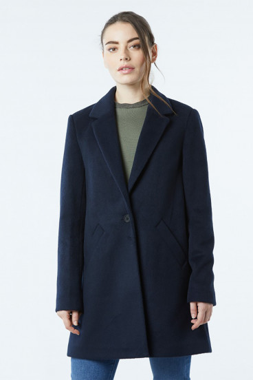 Veste FIONA Sea Blue
