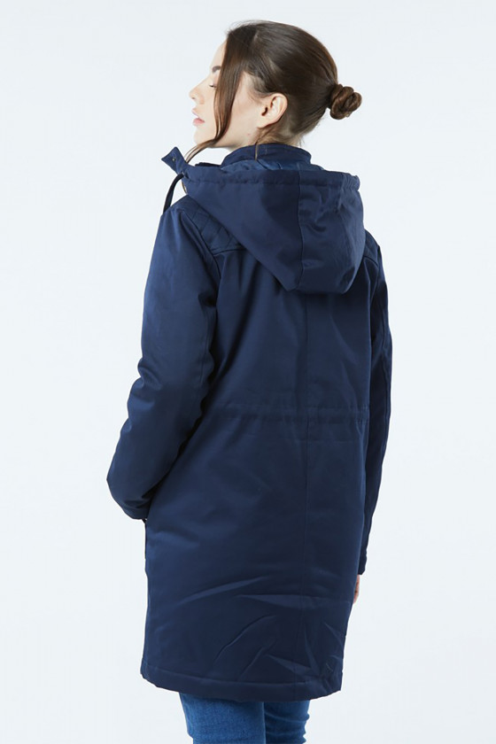 Veste FLAVIE Navy