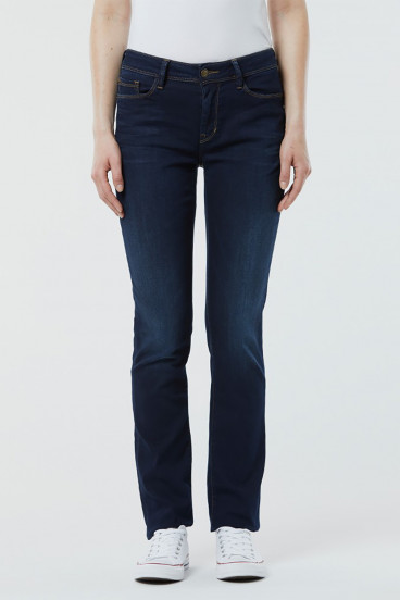 Jean LC161 Dark Brushed