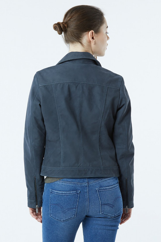 Veste BEE Navy