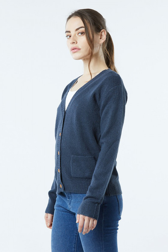 Pull COCO Navy