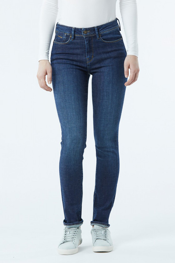 Jean JANA Medium Worn Brushed