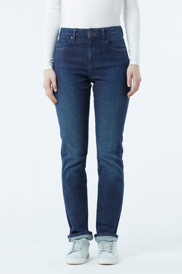 Jean JESSIE Blue Denim