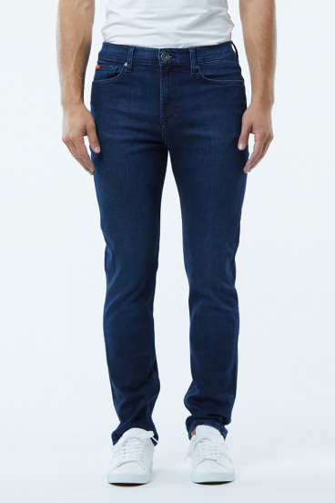 Jean LC126 Dark Ocean Brushed