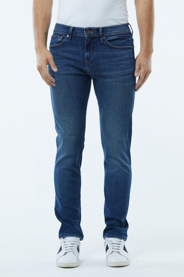 Jean LC122 Medium Ocean Brushed