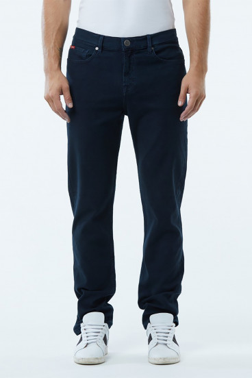 Pantalon LC126 Sea Blue