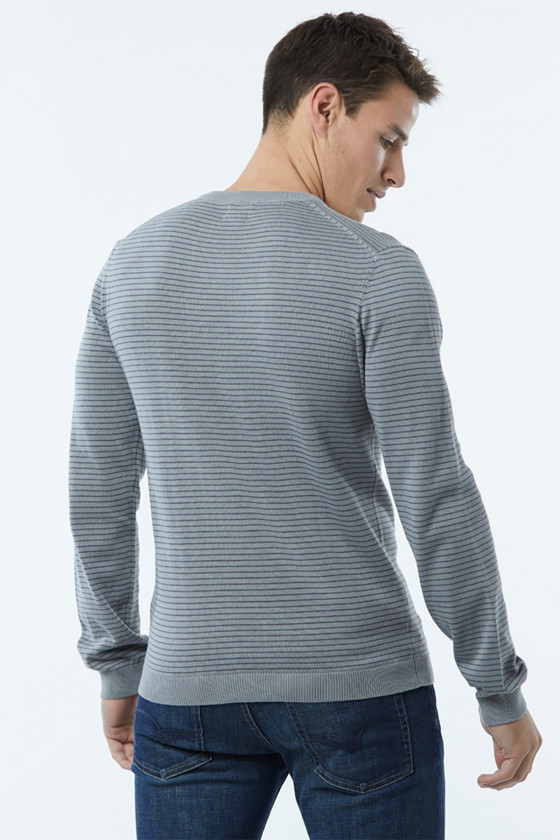 Pull CLEARO Souris