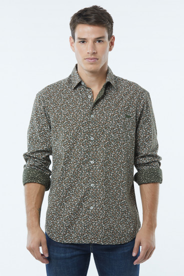 Chemise DABBY Forest